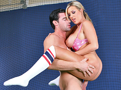 Memphis Monroe - Big Tits In Sports